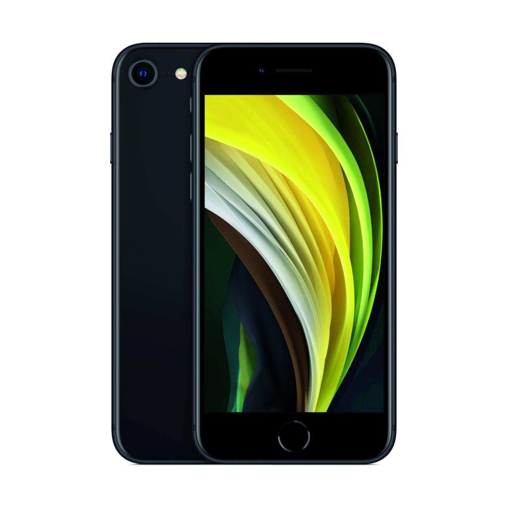 Hinnavaatlus - Apple iPhone SE (2020) 64GB Black